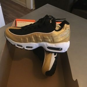New Women's Nike Air Max 95 size 6